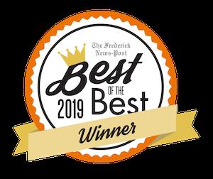 Home Insurance - Best of the Best 2019 Winner Logo
